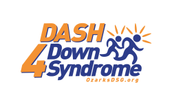 Dash 4 Down Syndrome