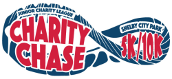 Charity Chase 5K