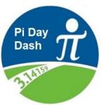 Pi Day Dash
