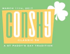 Conshohocken St. Paddy's Day 5K Classic