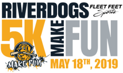 RiverDogs 5K: Make Fun!