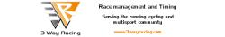 3Way Racing Test Race