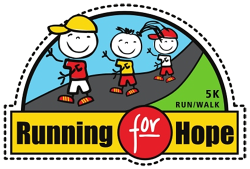 Running for Hope 5K Run/Fun Walk