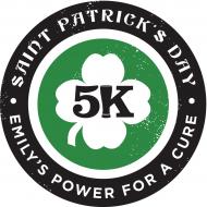 Barley's St. Patrick's Day 5K