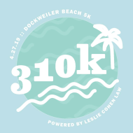310K Run/walk powered by Leslie Cohen Law