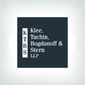 Klee Tuchin Bogdanoff & Stern LLP