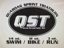 Quaboag Plantation Triathlon