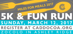 Miles for Meals 2017