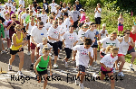 Hugo and Oneka Family Fun Run