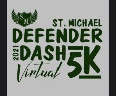 The Defender Dash 5k/Fun Run