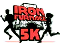 Iron Furnace 5K and 1.5 mile Fun Run/Walk