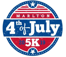 Marlton 4th of July 5K in Honor of Gus Tamburro