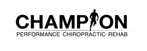 Champion Performance Chiropractic Rehab