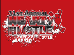 31st Annual Vicksburg Hearty Hustle