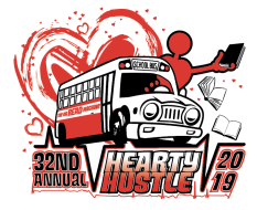 32nd Annual Vicksburg Hearty Hustle