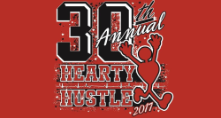 30th Annual Vicksburg Hearty Hustle