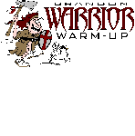 Brandon Warrior Warm-Up