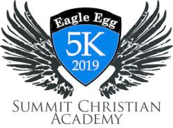 Eagle Egg 5K
