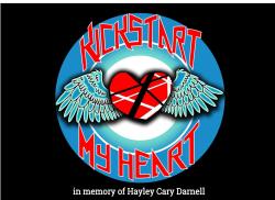 Kick Start My Heart 10K/5K/1 Mile Family Fun Run