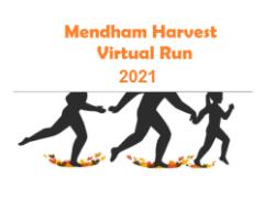 Mendham Harvest Hustle -- Hybrid 2021