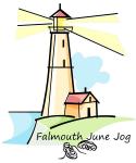 Falmouth June Jog
