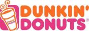 Dunkin' Donuts - Platinum Sponsor