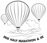 VOLUNTEER Erie Half and 5K
