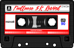 FootLoose 5K