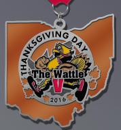 2016 Thanksgiving Wattle