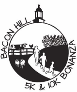 Bacon Hill Bonanza 5k/10k