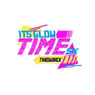 It's Glow Time 5K - Moline