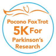 Pocono FoxTrot 5K for Parkinson's Research