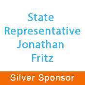 State Representative Jonathan Fritz
