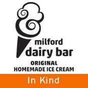 MIlford Dairy Barn