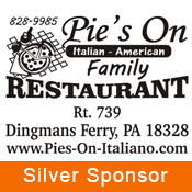 Pies On Italian American Family Restaurant