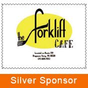Forklift Cafe
