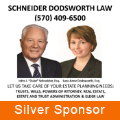 Schneider Dodsworth Attorney at law