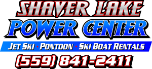 Shaver Power Center