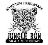 Johnston Elementary Jungle Run 5K and 1 Mile Prowl