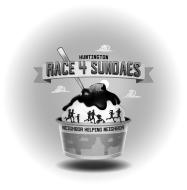 Huntington Race 4 Sundaes