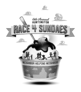Huntington Race 4 Sundaes