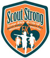 Scout Strong 5K Run & Walk