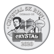 Crystal 5K Run