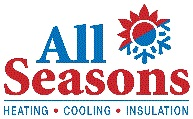 All Seasons Heating Cooling Insulation