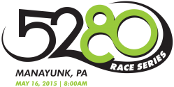 5280 Race Series - Manayunk Mile
