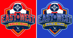 East Meets West Walk/Run