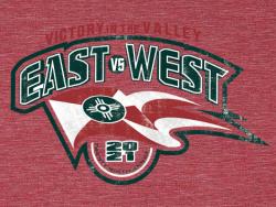VIRTUAL East vs West Walk/Run