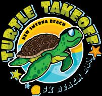 Turtle Takeoff 5K Beach Run