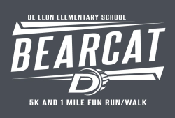 Bearcat 5K AND 1 Mile FUN RUN