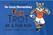 FOX TROT 5K &  FUN RUN